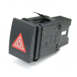 Details about VW Polo 9N 2002 - 2005 Hazard Warning Light Switch Safety 6Q0  953 235 A