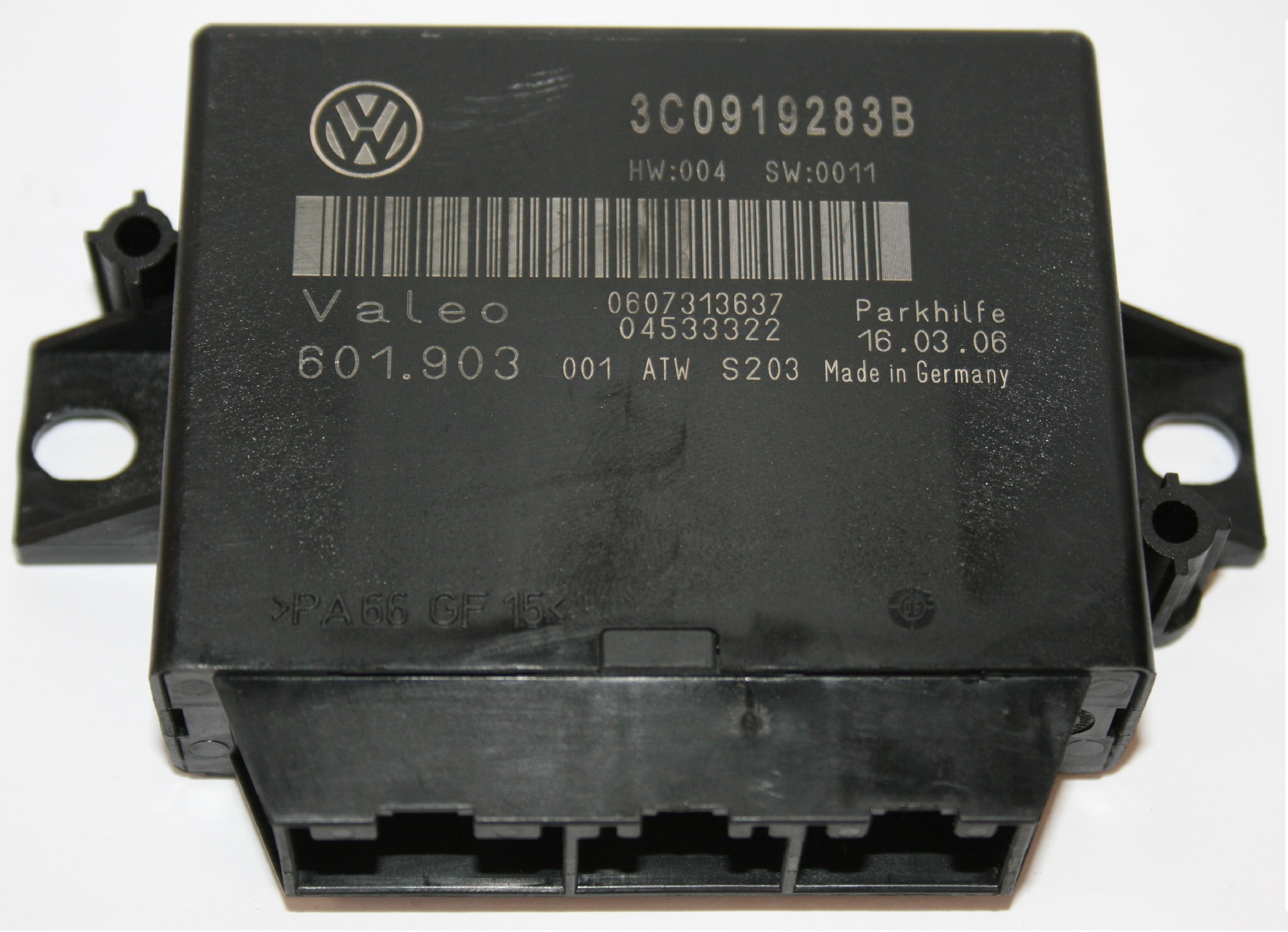VW Passat Parking Distance Control Unit Module£49.99