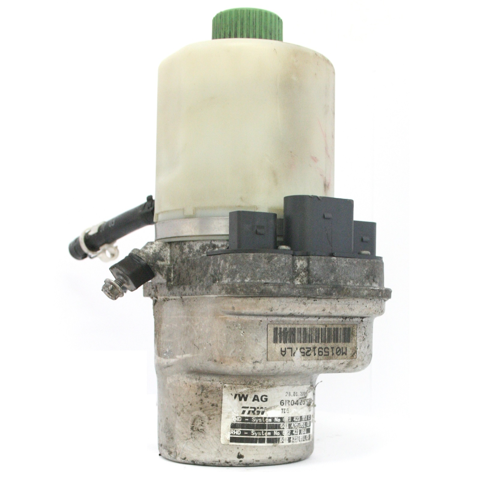 Vw Polo Electronic Steering Pump 94 99