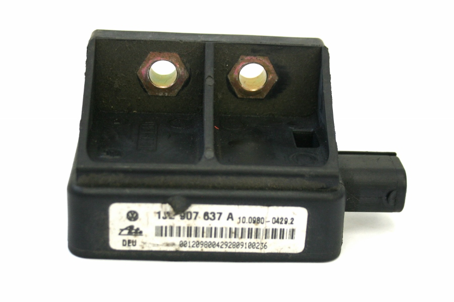 VW-Golf-MK4-1998-a-2004-ESP-Guinada-Sensor-de-aceleracion-de-velocidad-1J2-907-637-A