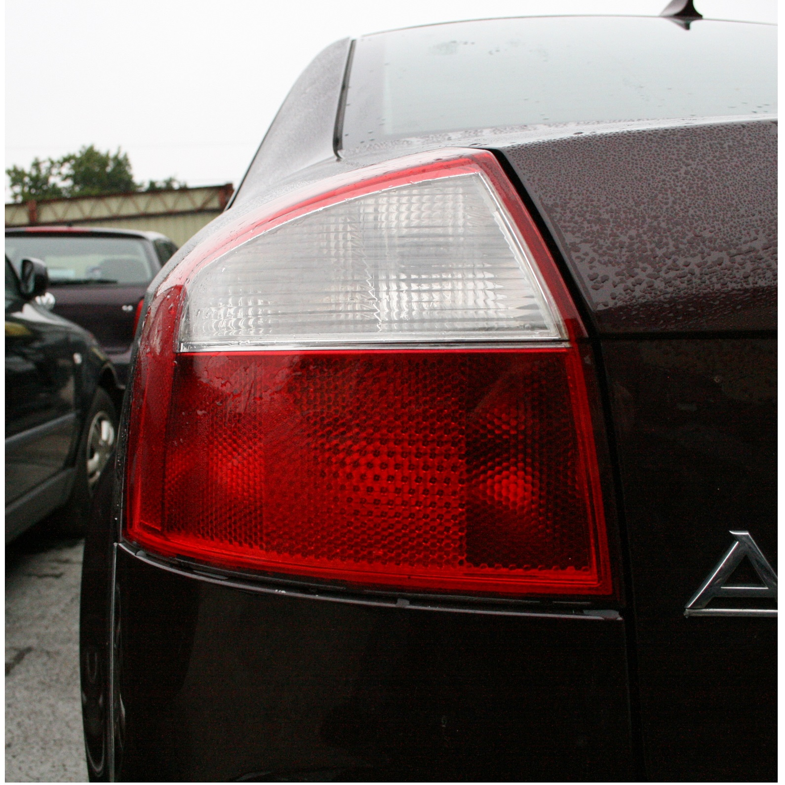 Used Genuine VW Audi Passenger Side Rear Rear Light