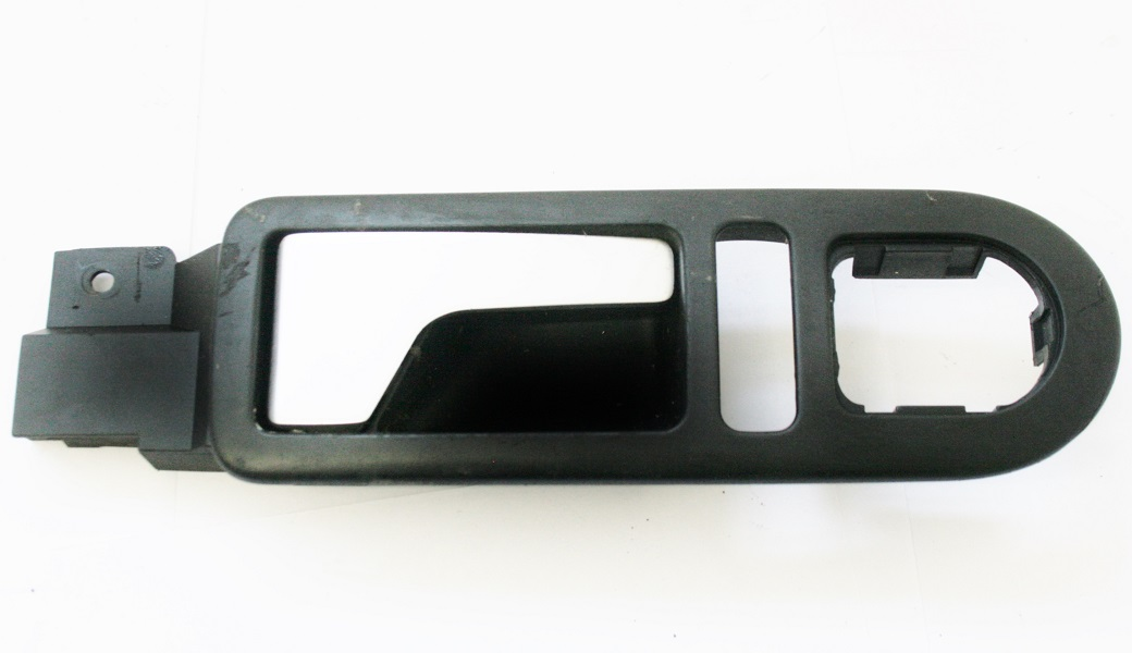 Used Genuine Vw New Beetle Driver Side Interior Chrome Door Pull Handle 1c2 837 114 Uk 39 S No