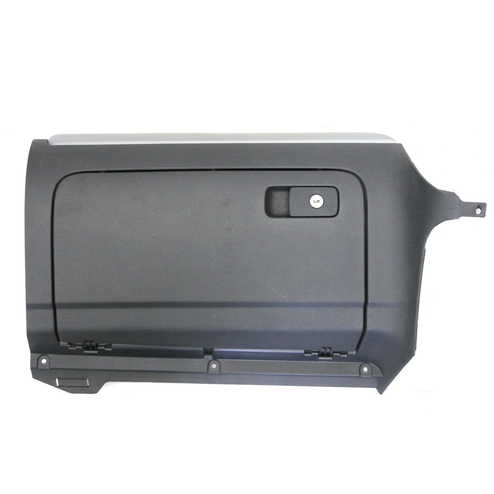 Eos Volkswagen Used: Used Genuine VW EOS Glovebox - Black 1K2 857 290