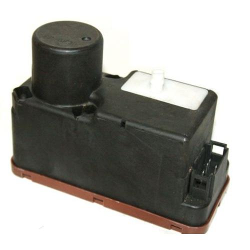 used genuine vw polo central locking pump 1h0 962 257 f. Black Bedroom Furniture Sets. Home Design Ideas