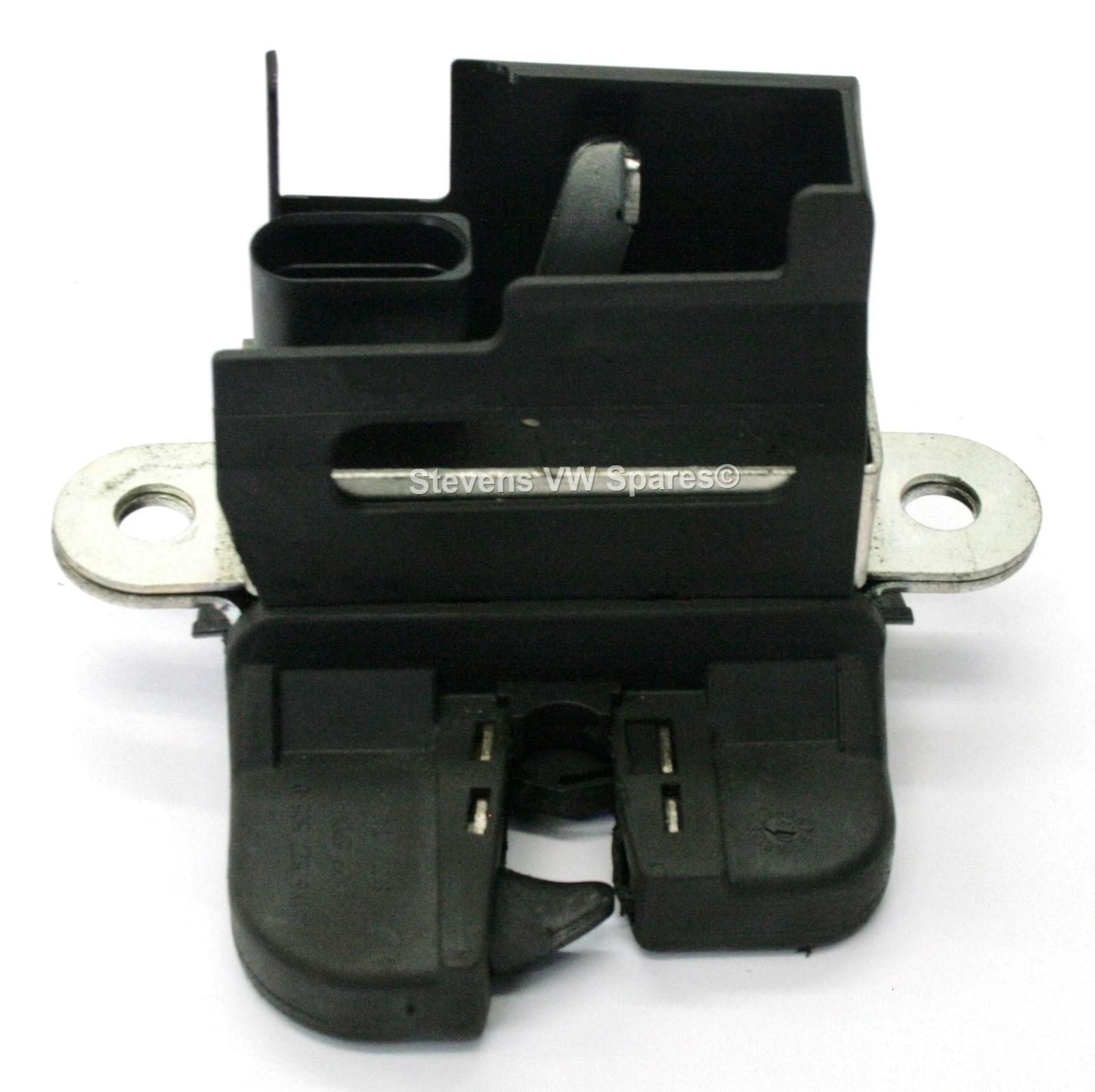 Used Genuine Vw Passat Rear Boot Estate Tailgate Lock