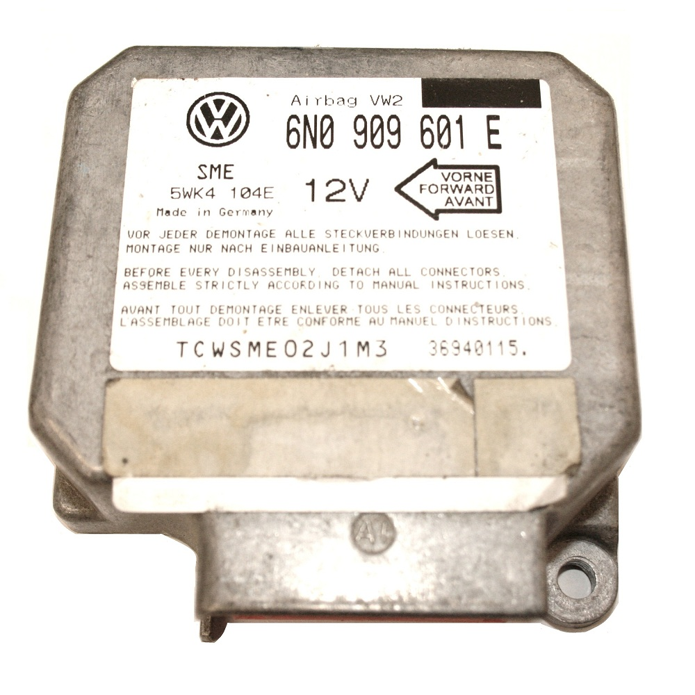 Airbag module ebay autos post for Mercedes benz radio code reset free