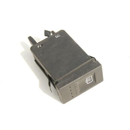 Used genuine vw polo rear heated window switch 6n0 959 for 2000 vw beetle power window switch