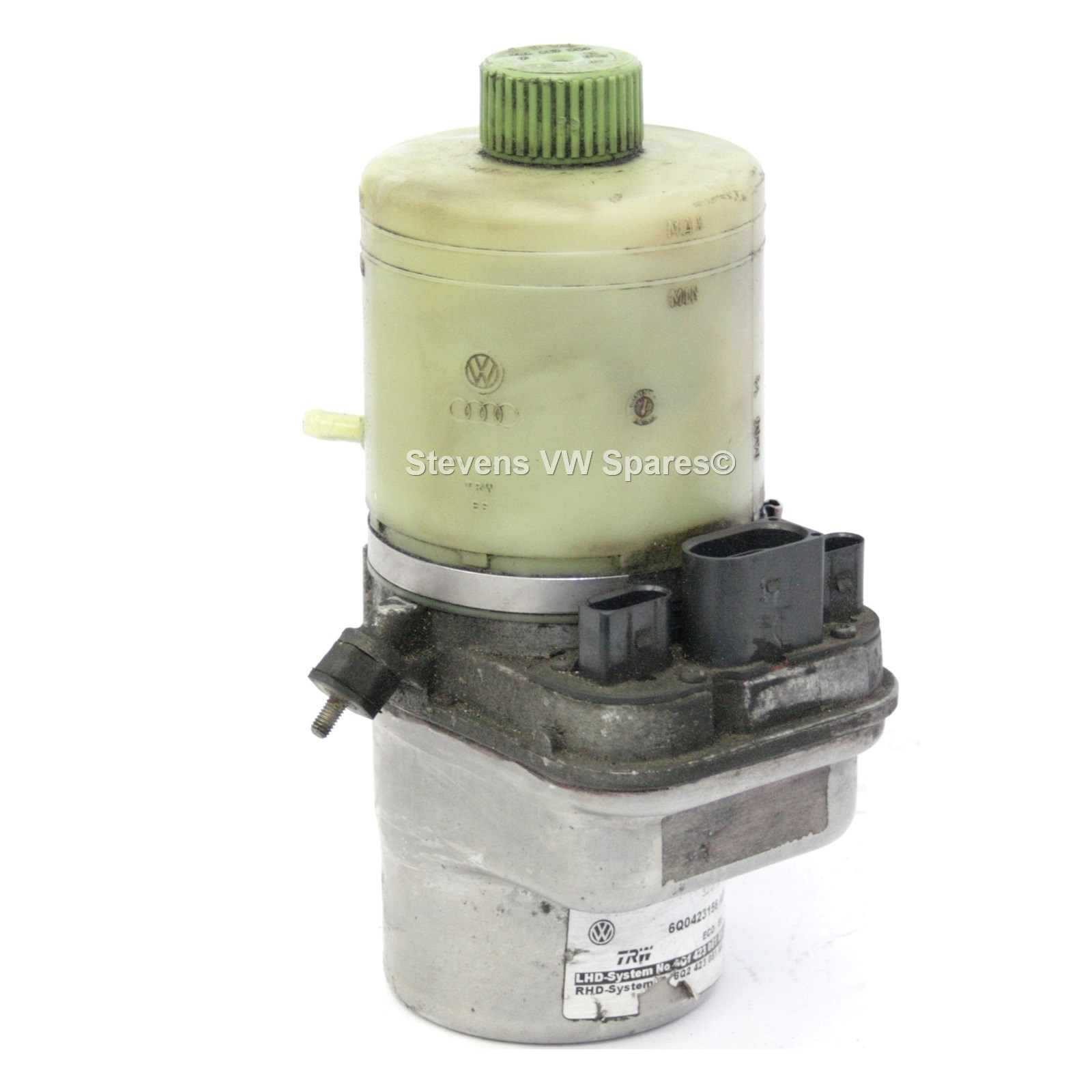 Vw Polo Electronic Steering Pump 39 99