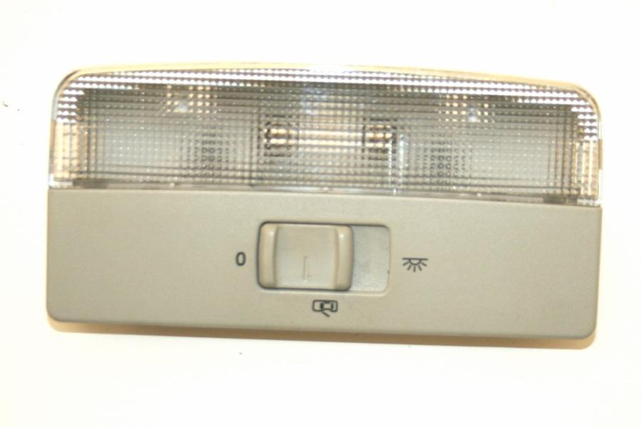VW Interior Reading Light Switch OEM 6Q0 947 105 F