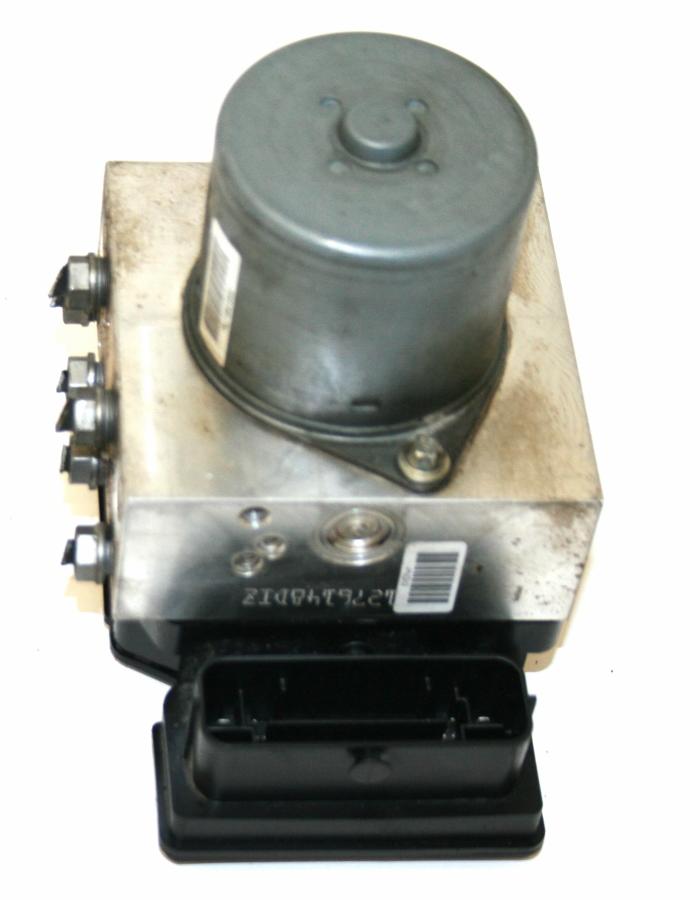 VW Tiguan ABS Brake Pump /& ECU Controller OEM 5N0 614 109 BD