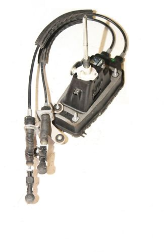 Used Genuine Vw Fox Gear Selector Lever  U0026 Linkage Cables